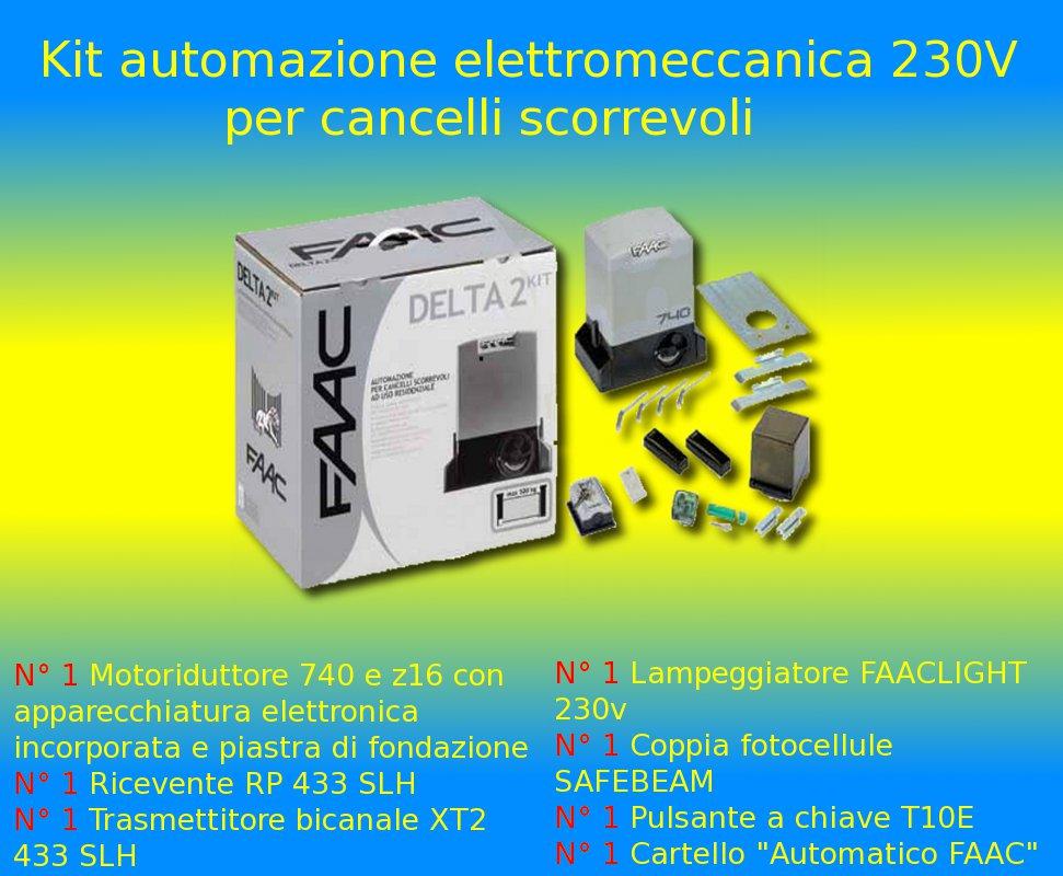 automazione, DM Elettronica Srl